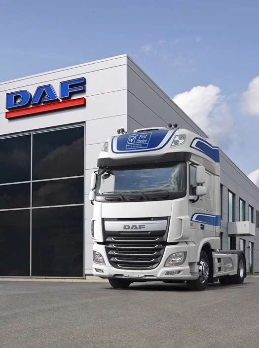 DAF-Used-Trucks