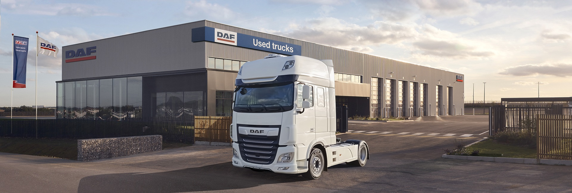 DAF-Used-Trucks-Spain-Campaign-Main-image